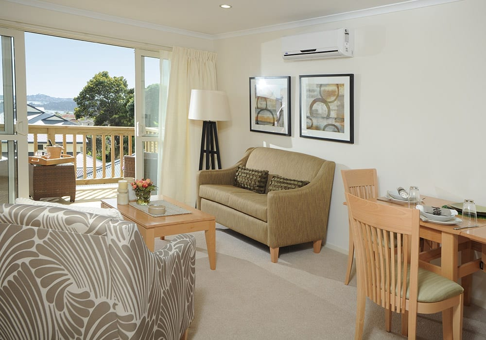 Independent Apartments in Albany at Highgrove Retirement Village