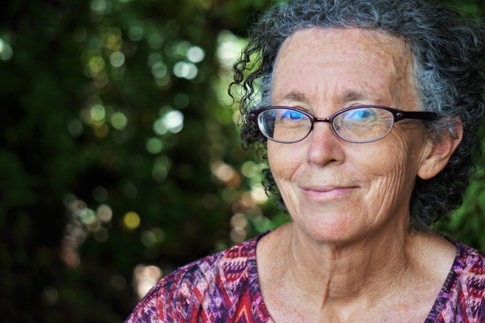 healthy in retirement