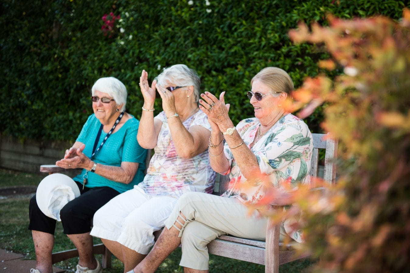 common questions about retirement living highgrove team